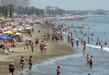Costa Del Sol Tourism 1