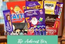 Craicpack Advent Box