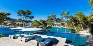 Designer Villa In Mallorca