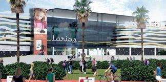 Larios Centro Identidad Corporativa Posicionamiento_1375372941_102896072_667x375