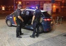 Police Alicante