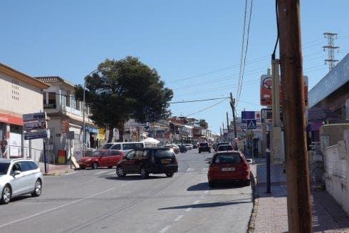 Quesada Main Street 2