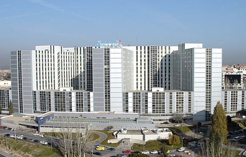 Ramon Y Cajal Hospital Hospital