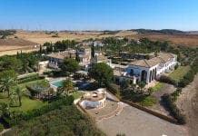 Rural Estate In Sevilla