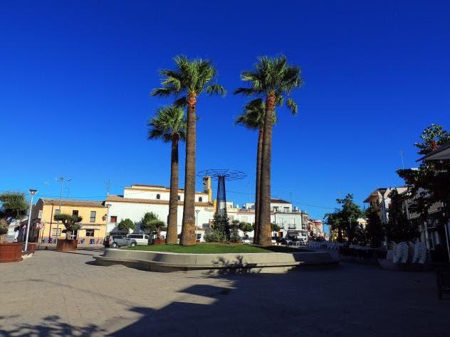 Sevilla Plaza