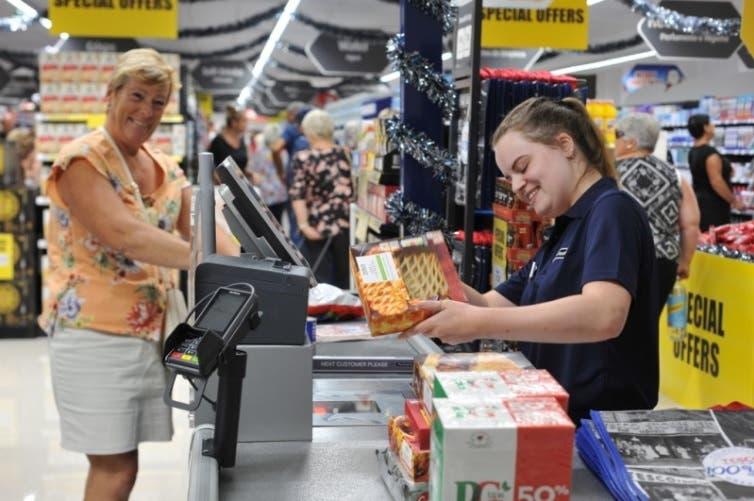Tesco Expat Supermarket