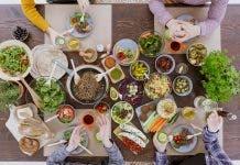 Vegetarian Spain