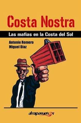 Costa Nostra Book