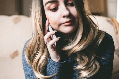 Girl Mobile 2