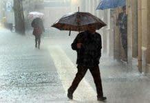 Malaga Rain Generic
