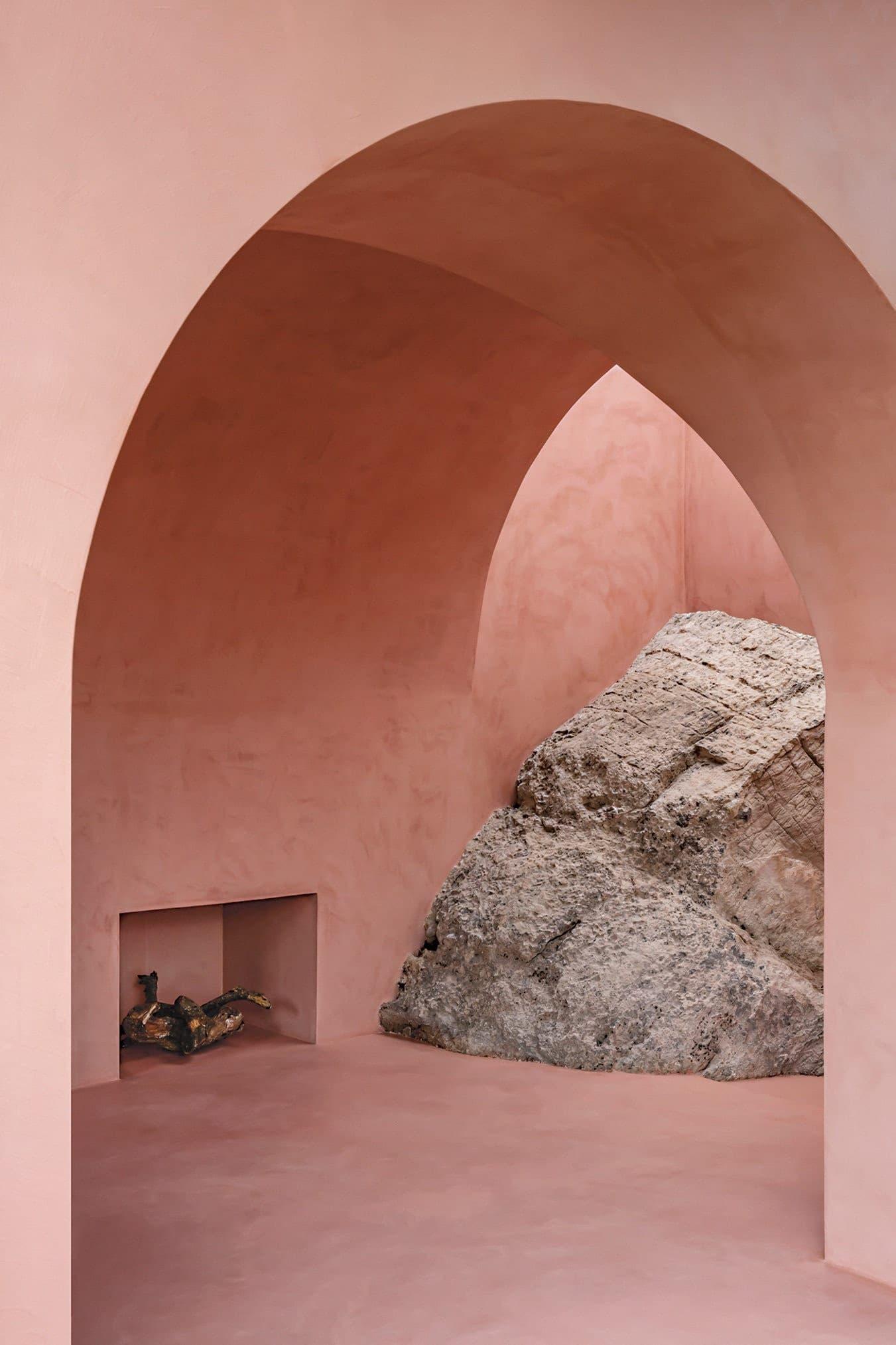 Mallorca Cave Home 2