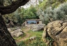 Mallorca Cave Home1