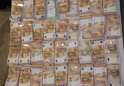 Million Euros 2