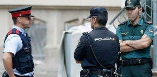 Mosso Policia Civil