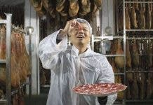 Spain Exports Jamon To China