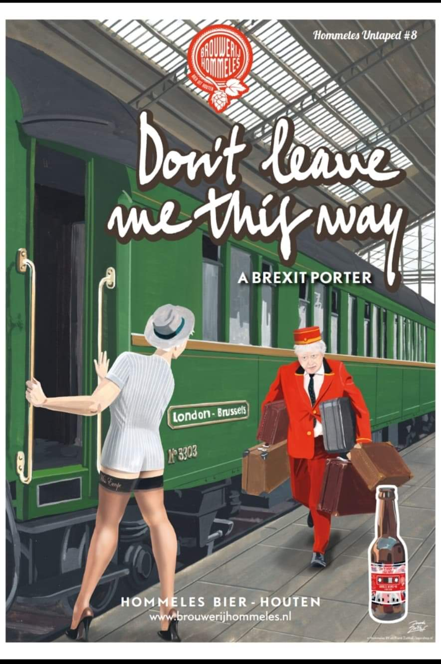 Brexit Porter