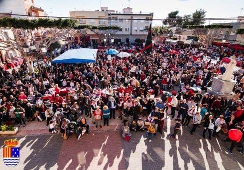 Formentera feria fair