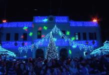 Gibraltar Christmas
