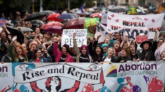 Gibraltar Protestorsw