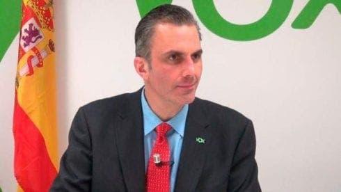 Javier Ortega Smith