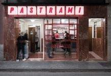 Malaga New Bar A