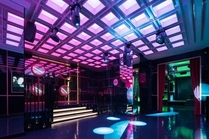 Malaga New Bar D