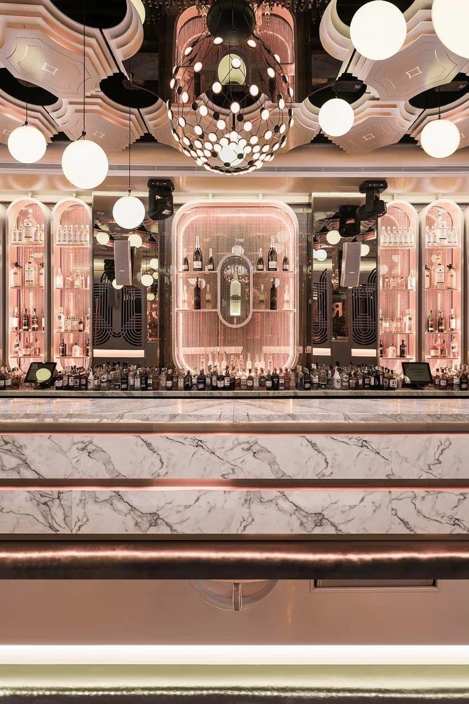 Malaga New Bar F 1
