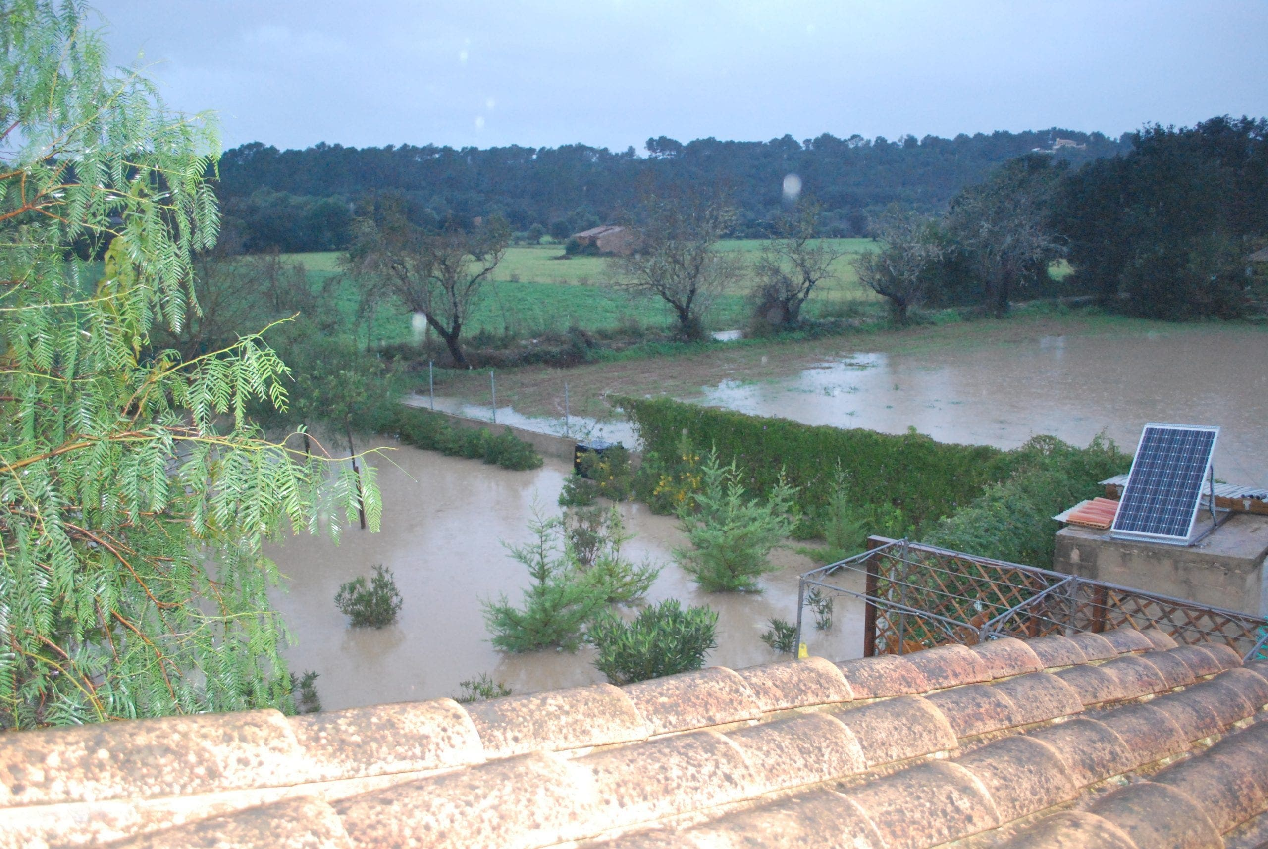 Mallorca Flood Defences 3 Years 1