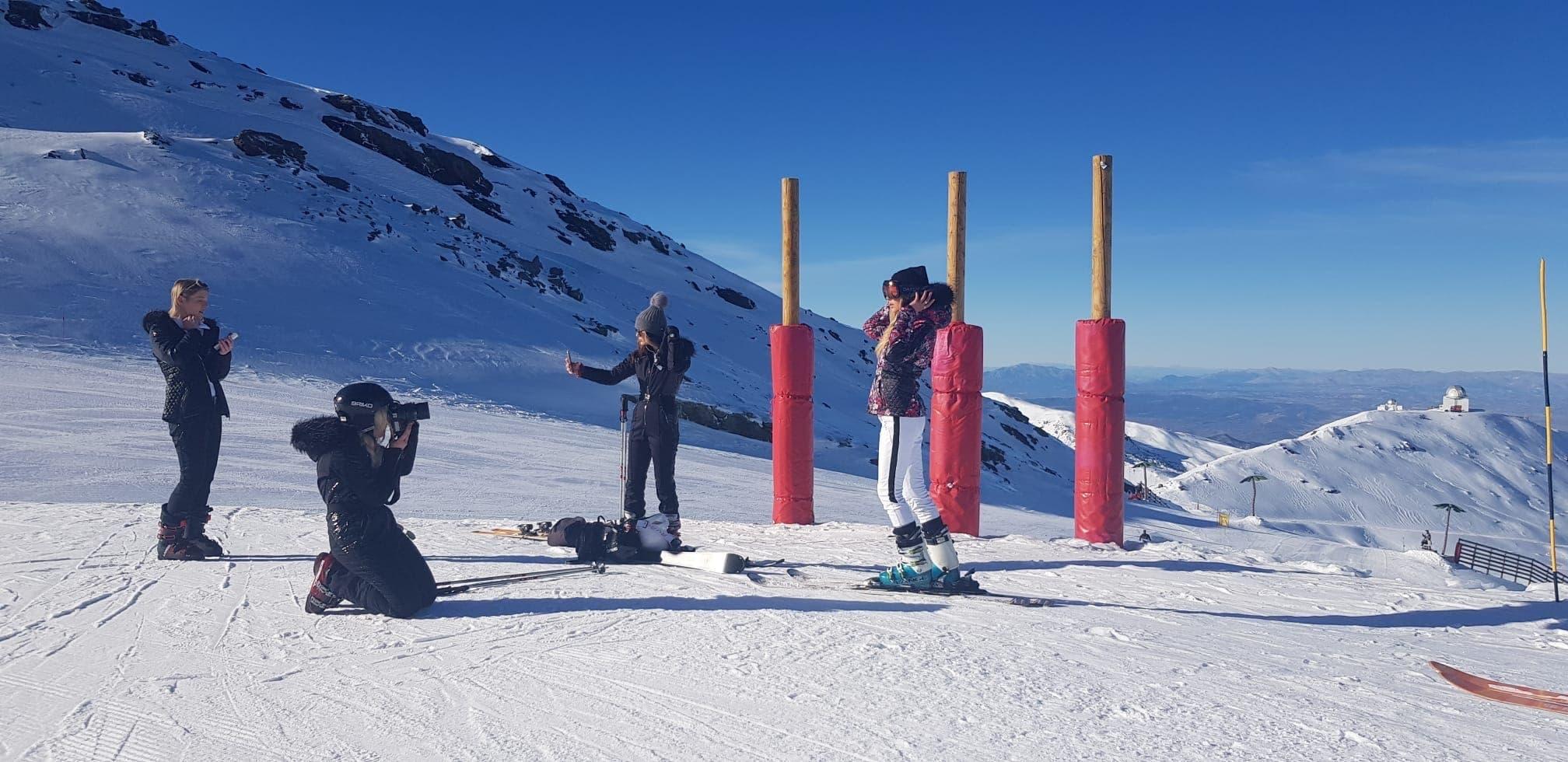 Models Ski