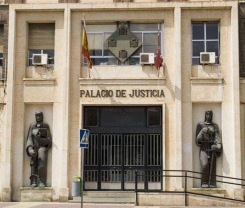 Murcia Provincial Court
