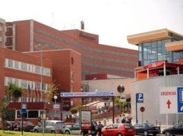 Murcia Hospital