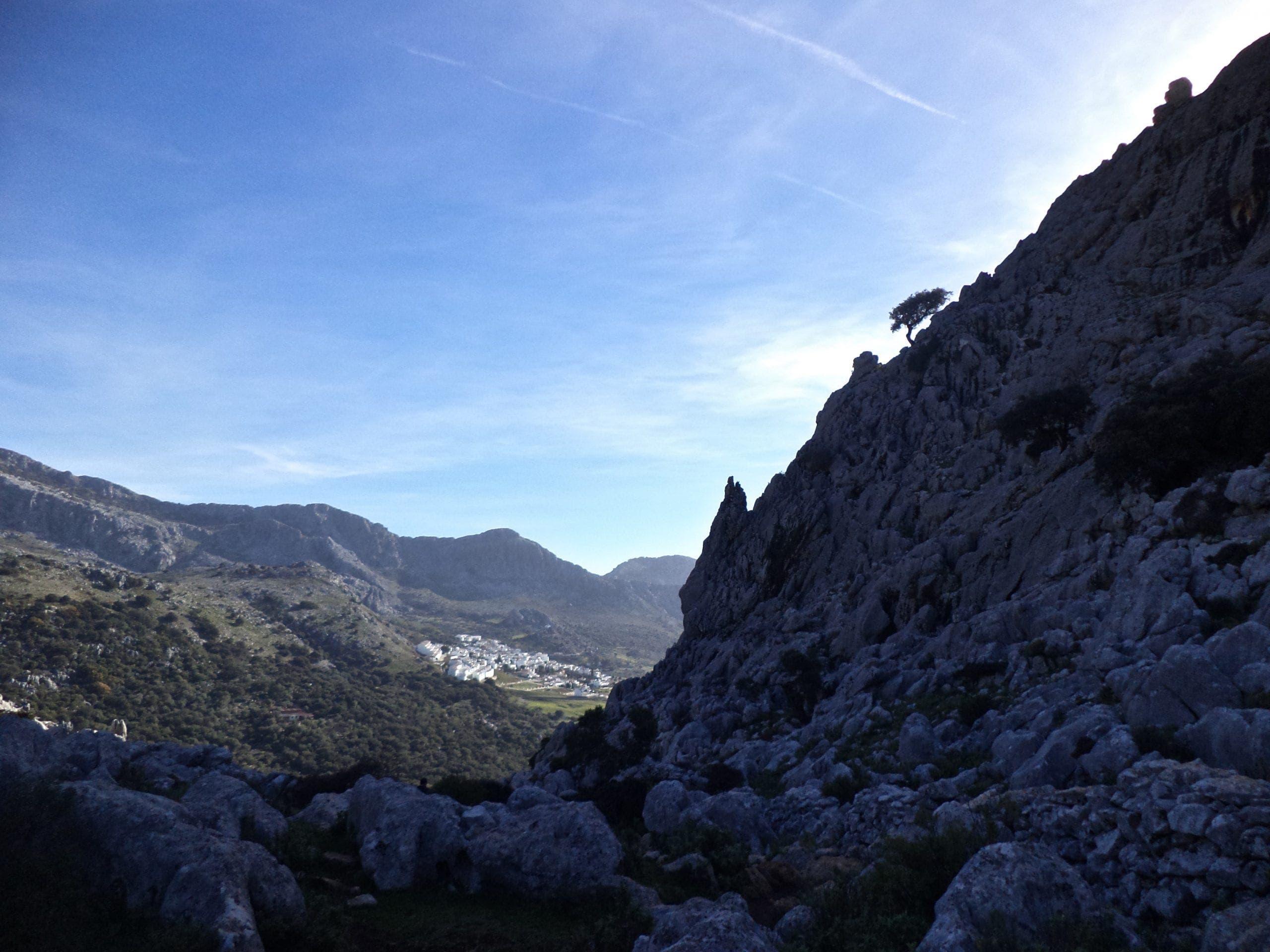 Pueblos Blancos Photo Karethe Linaae