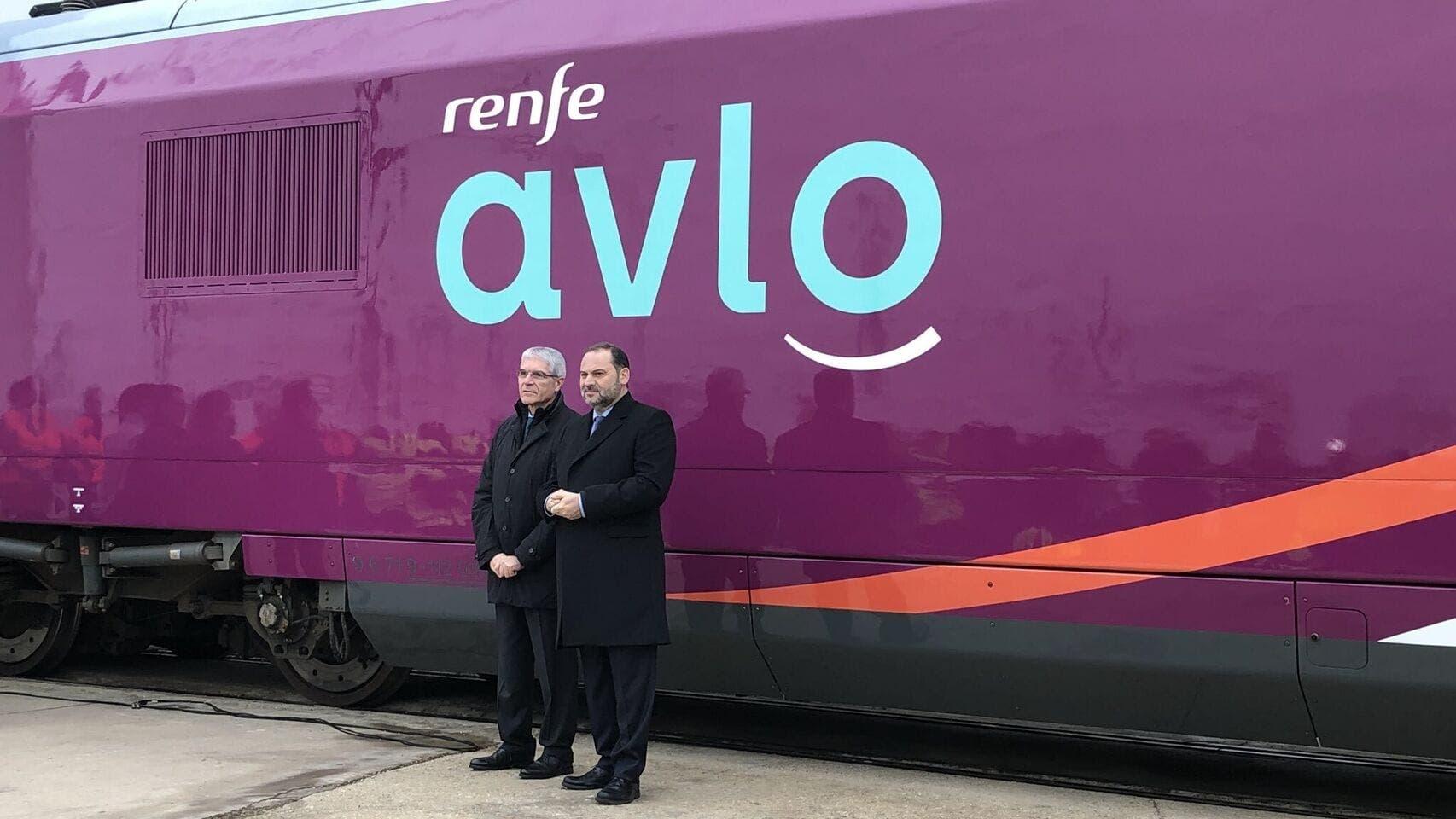 Renfe Liberalizacion_del_ferrocarril Transporte_ferroviario Empresas_451216110_140228660_1706x960
