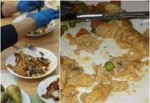 School Dinners D