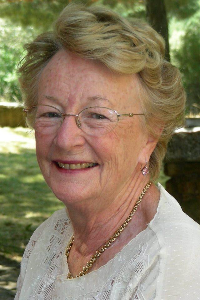 Sheila Stuart