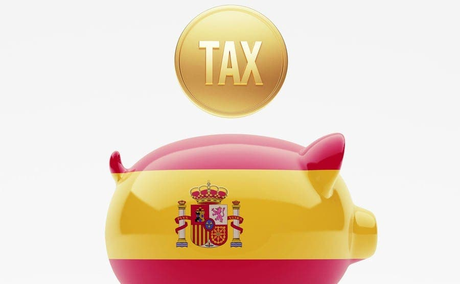 Tax Spain