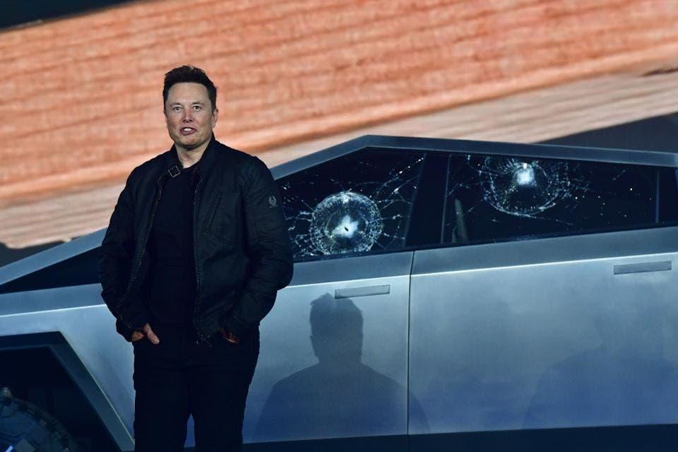 Tesla Spain