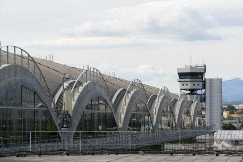 Alicante Airport 2