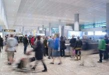 Alicante Airport 3