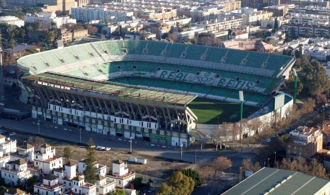 Benito Villamarin Stadium