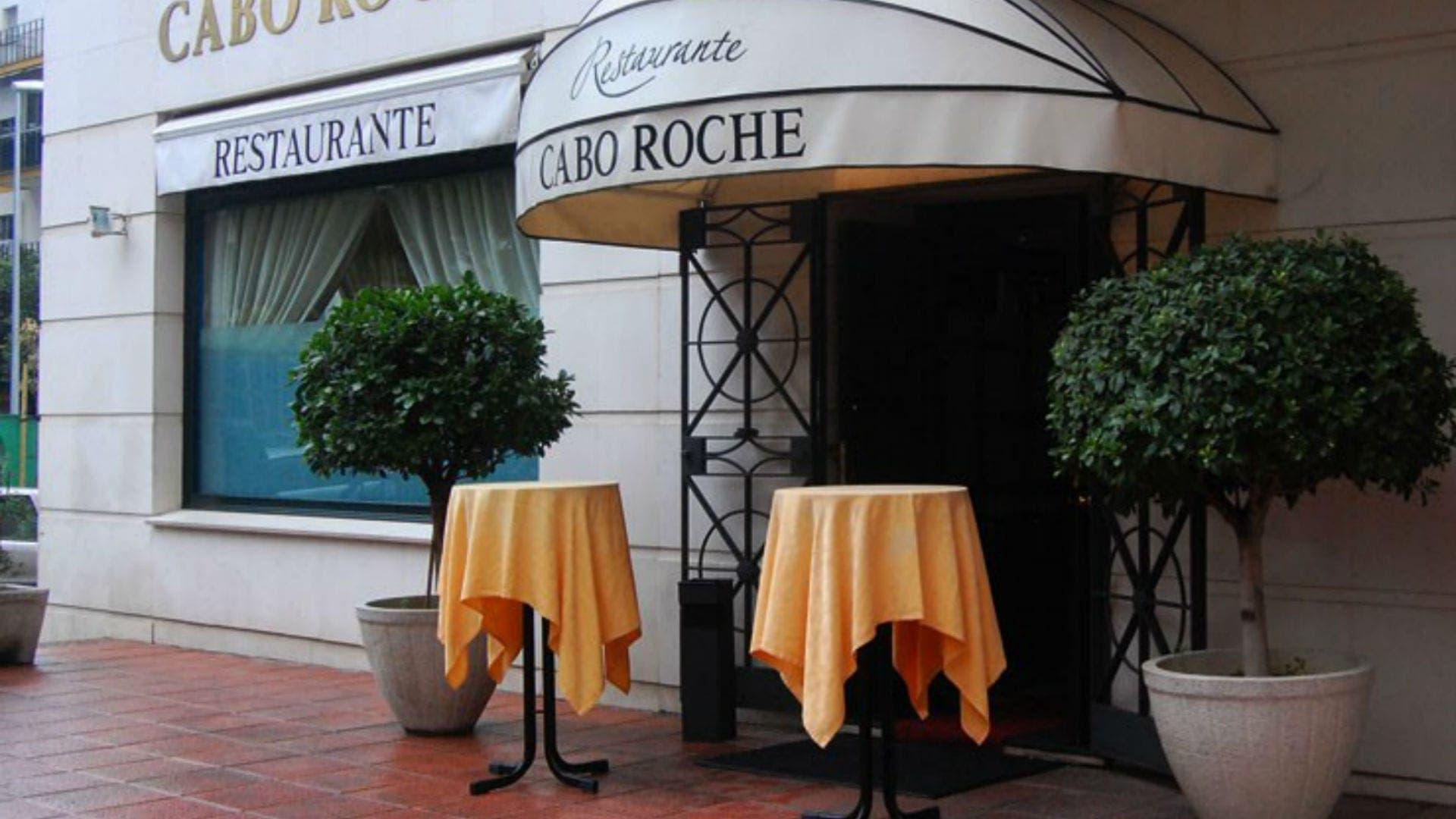 Cabo Roche Sevilla