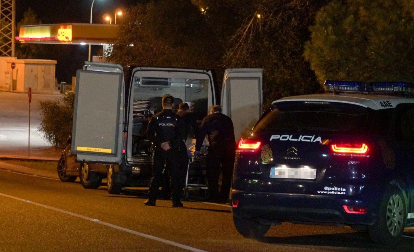 El Fallecido En Marbella Por Arma De Fuego Es Un Frances De 60 Anos