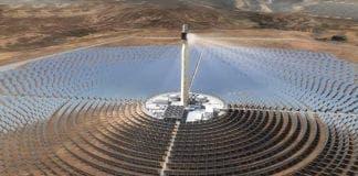 Morocco Solar