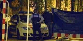 Muere Apunalado Joven Marroqui Pelea Centro Barcelona 1_m