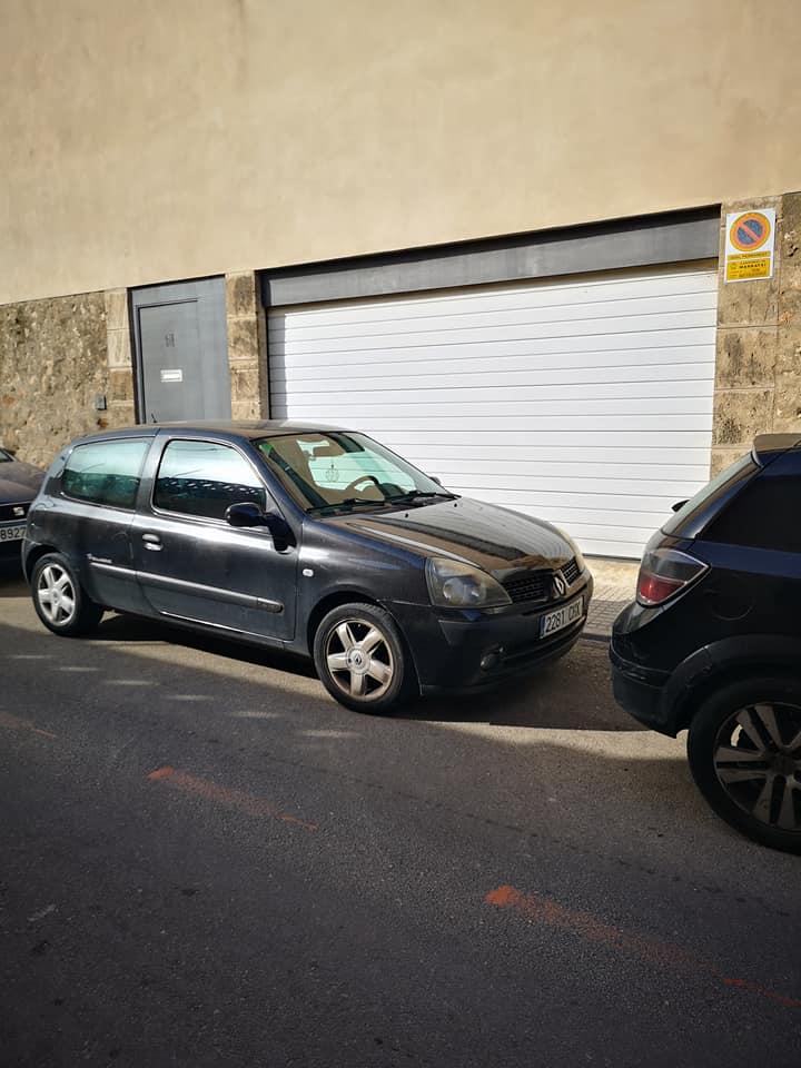 Parking Offender2