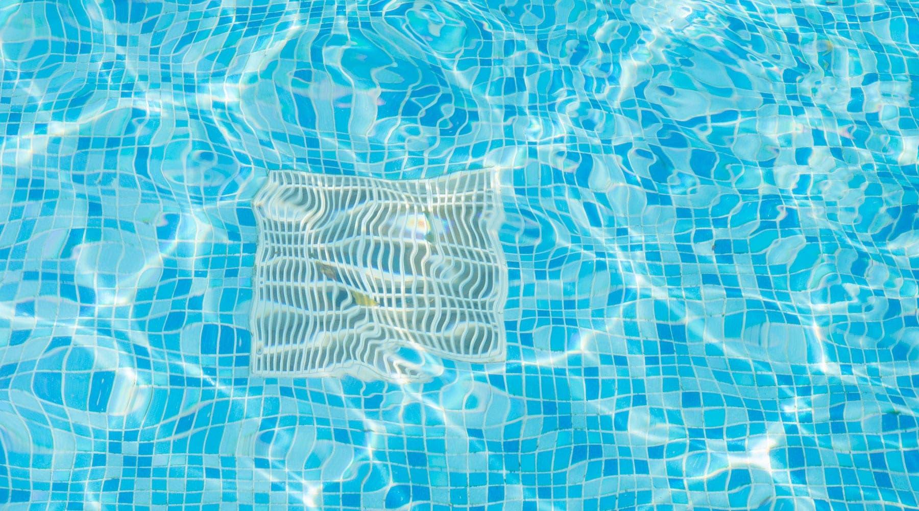 Pool Drain