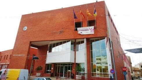 Rojales Town Hall 2