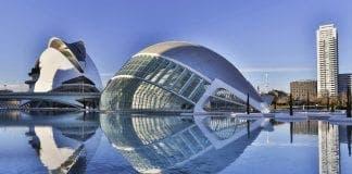 Santiago Calatrava Architecture 07