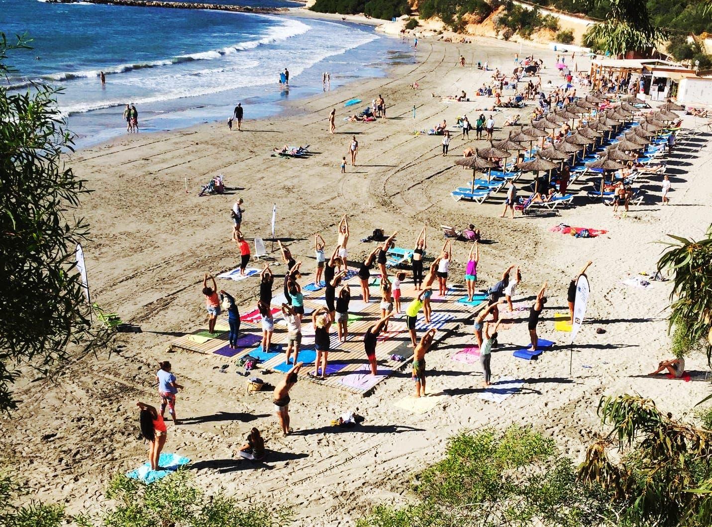 Winyter Beach 1