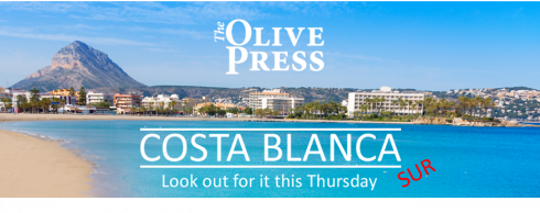 The new Olive Press for Costa Blanca South is out now – and here's where you can get your copy